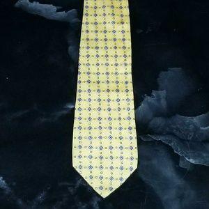 Stafford Executive  100% Silk Tie
